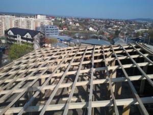 construit acoperis iasi. reparatii acoperis iasi, onduline, structura,