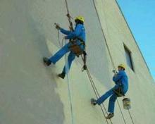 reparatii fatada iasi, zugraveli exterioare alpinist utilitar iasi, varuit exterior