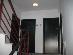 plafoniera cu senzor integrat casa scarii iasi